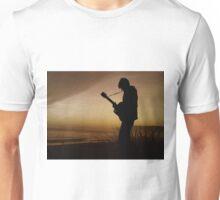 Song to a Love Far Away Unisex T-Shirt