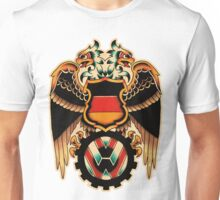 Word & Honor - 001 Unisex T-Shirt