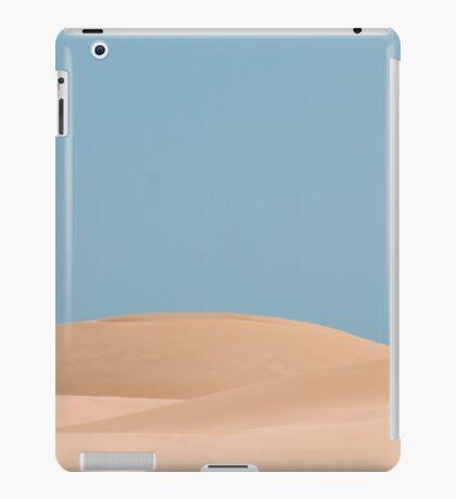 Dune body iPad Case/Skin