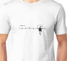 Heart Skips a Beat Unisex T-Shirt