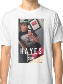 HAYES 2000 Classic T-Shirt