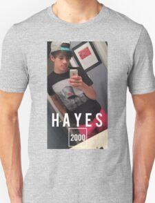 HAYES 2000 T-Shirt