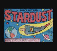 Stardust - design 01 by bnolan