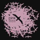 pink albatross by alexandrabridget
