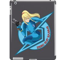 Zero Suit Samus iPad Case/Skin