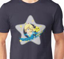 Rosalina & Luma Unisex T-Shirt