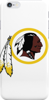 Washington Redskins by surgedesigns