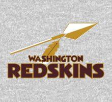 Washington Redskins Kids Tee