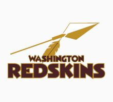 Washington Redskins Kids Tee