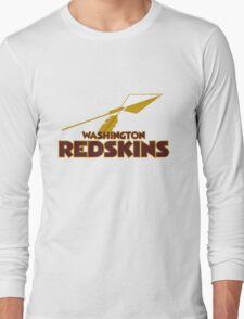 Washington Redskins Long Sleeve T-Shirt