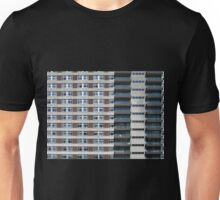 Urban Apartments building - condominium  Unisex T-Shirt