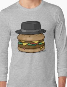 Heisenburger Long Sleeve T-Shirt