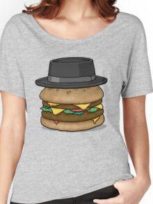 Heisenburger Women's Relaxed Fit T-Shirt