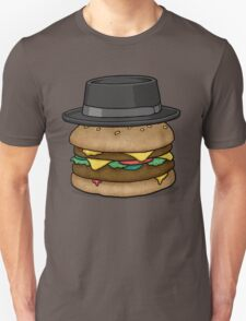 Heisenburger Unisex T-Shirt