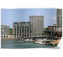 Circular Quay Poster