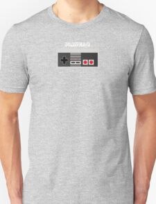 Retro Gamer Design Player 2 T-Shirt
