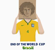 The End of the world cup 2014 Unisex T-Shirt