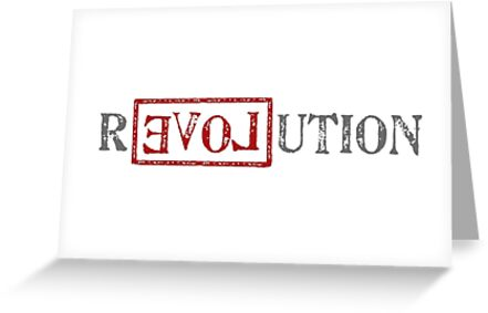 Revolution by surgedesigns