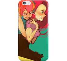 Let Me Knock the Clouds - MLP iPhone Case/Skin