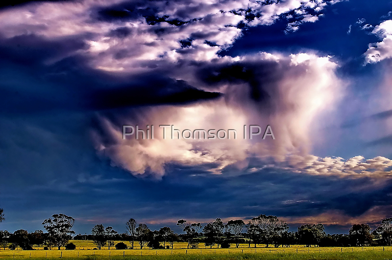 """Passing Through"" by Phil Thomson IPA"