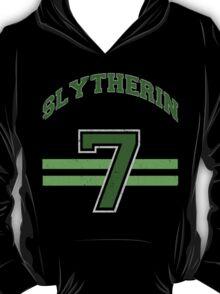 Slytherin - custom order T-Shirt