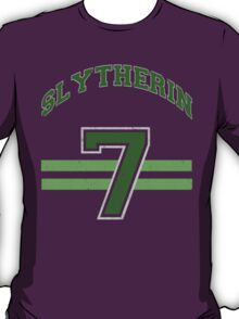Slytherin - custom order T-Shirt
