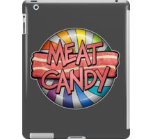 Meat Candy 2 iPad Case/Skin