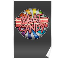 Meat Candy 2 Poster