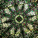 Stained Glass by Paul Rees-Jones