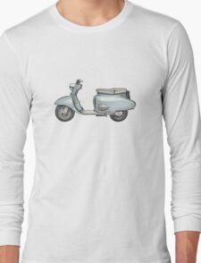 Triumph Tigress Long Sleeve T-Shirt