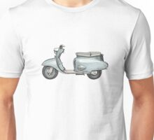 Triumph Tigress Unisex T-Shirt
