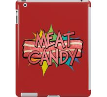 Meat Candy iPad Case/Skin