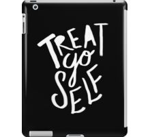 Treat Yo Self II iPad Case/Skin