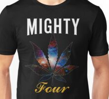 MIGHTY FOUR Unisex T-Shirt