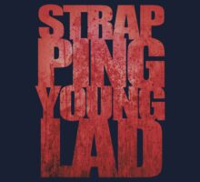 Strapping Young Lad Kids Clothes