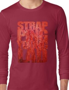 Strapping Young Lad Long Sleeve T-Shirt