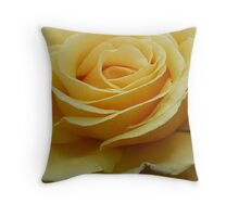 photoj 'Macro Rose' Throw Pillow