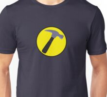 Captain Hammer Unisex T-Shirt