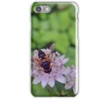 Drone Flower iPhone Case/Skin