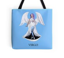 VIRGO Tote Bag