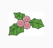 Christmas Holly! Unisex T-Shirt