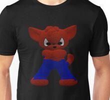 Spidey-Cat Unisex T-Shirt