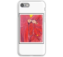 Devotion iPhone Case/Skin