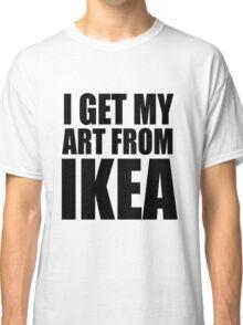 Ikea is go! Classic T-Shirt