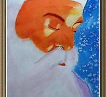 Nanak by Saby Walia
