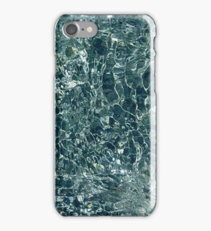 Abstraction V iPhone Case/Skin