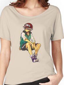 HxH - Cap Women's Relaxed Fit T-Shirt