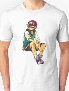 HxH - Cap T-Shirt