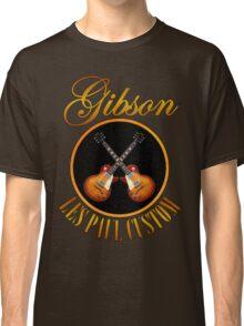 Les Paul Custom Classic T-Shirt