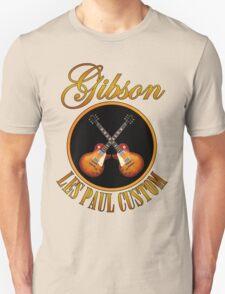 Les Paul Custom T-Shirt
